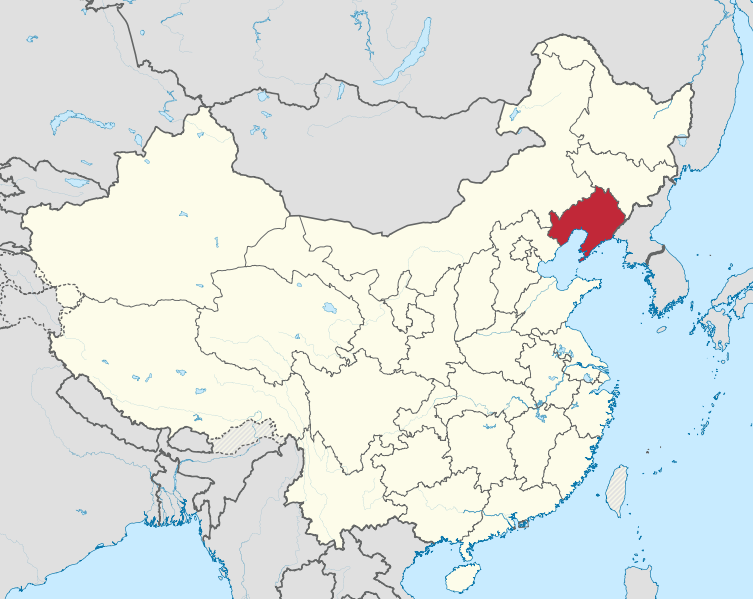 Airports in Liaoning Province