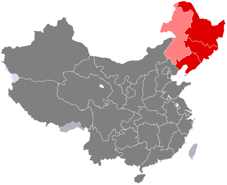 East China Airports