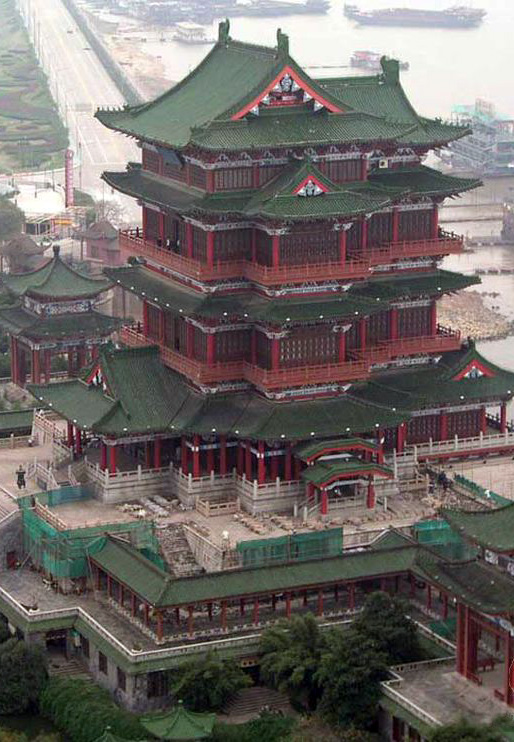 ancient chinese architecture exploring chinese cuture
