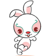 Chinese Zodiac - Rabbit