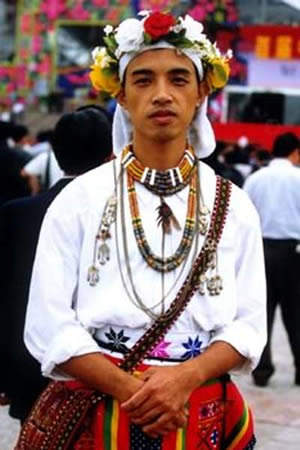 Traditional Dress.