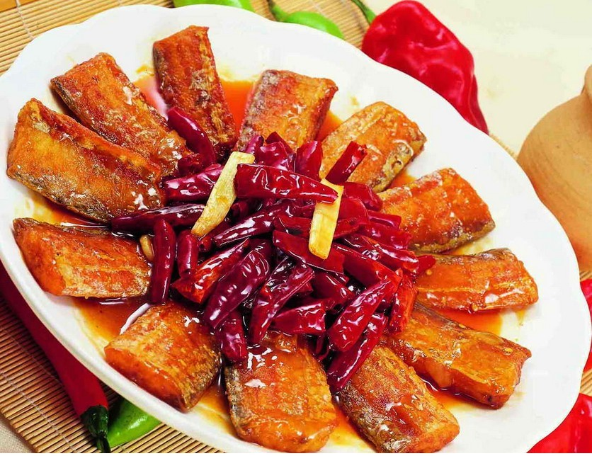 Pin image gallery cuisine and foods on pinterest for 8 chinese cuisine