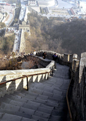 Beacon Towers of Great Wall