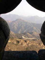 Great Wall Garrisons in Ming Dynasty