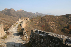 Ming Dynasty Great Wall