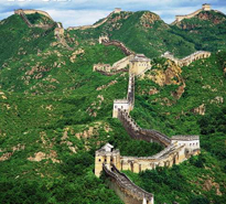 Sui Dynasty Great Wall