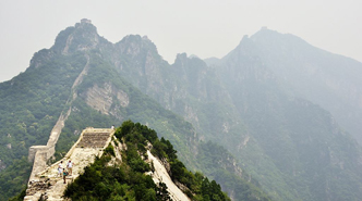 Zhou Dynasty Great Wall