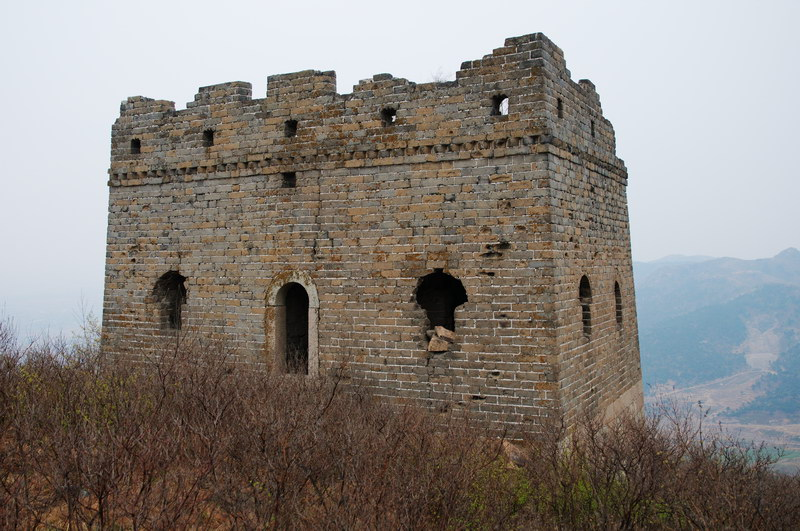 Great Wall Sections - Siergu Photos