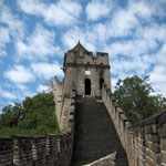 Great Wall Sections - Mutianyu