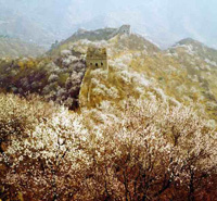 Great Wall Sections - Liaoning