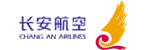 Chang'an Airlines Logo