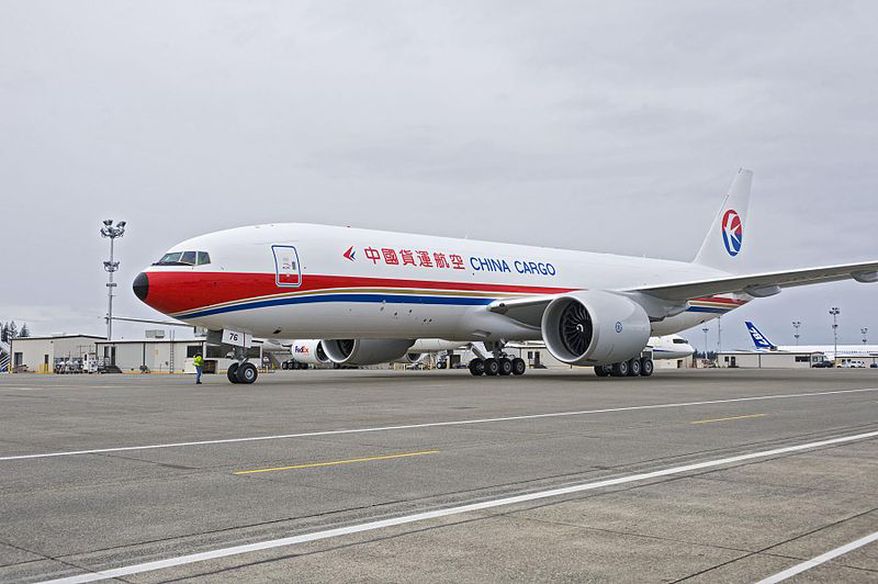 China Cargo Airlines Fleet