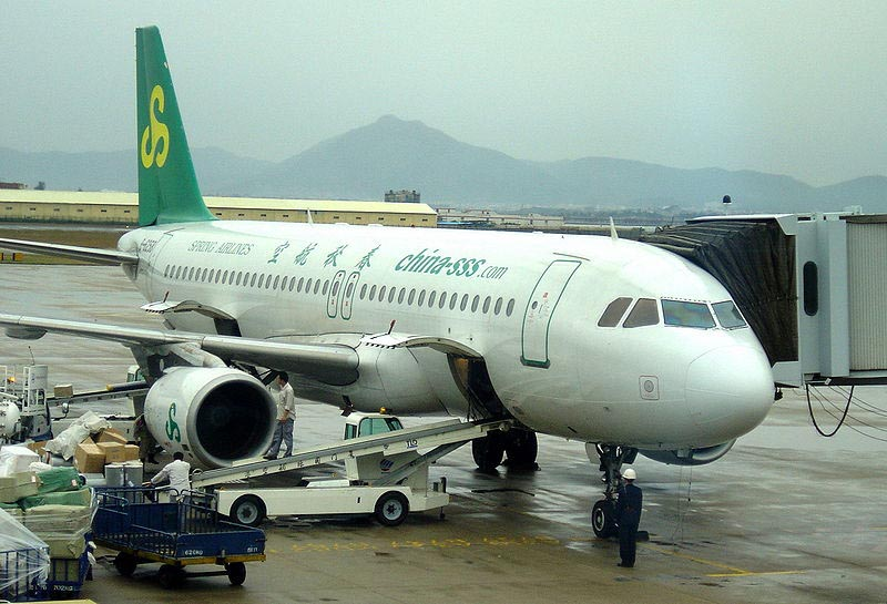 Spring Airlines Fleet