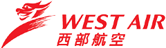 West Air (China) Logo