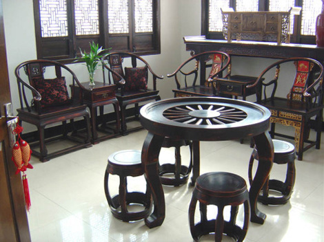 Traditional Chinese Furniture Traditional Chinese Furniture