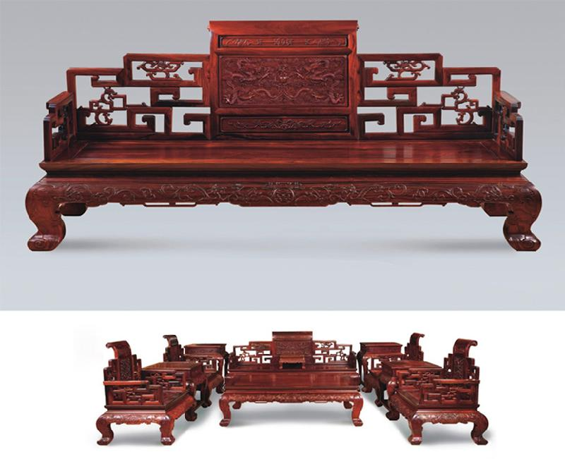 Traditional chinese furniture ming and qing dynasties for Traditional furniture