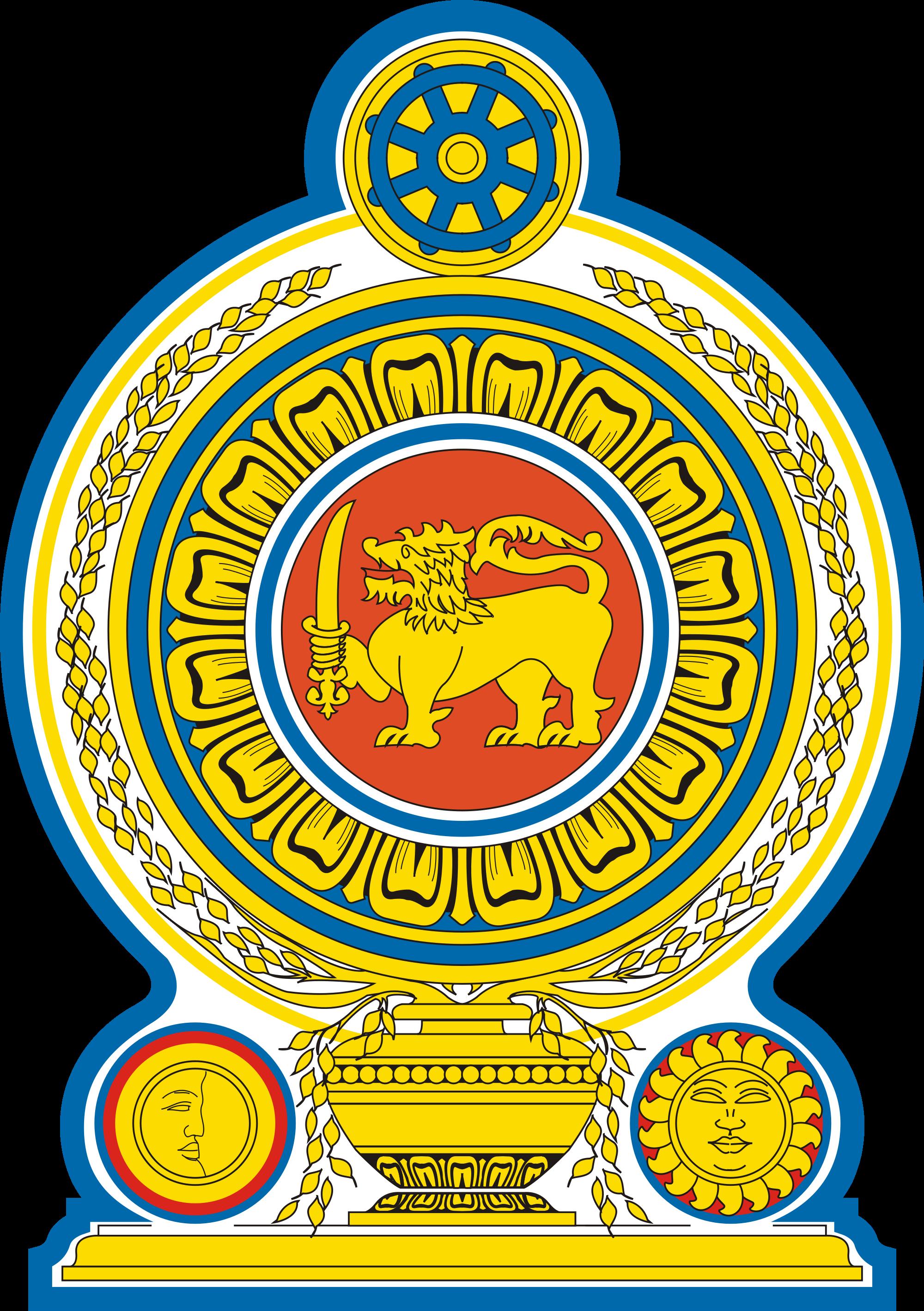 china embassies consulates sri lanka