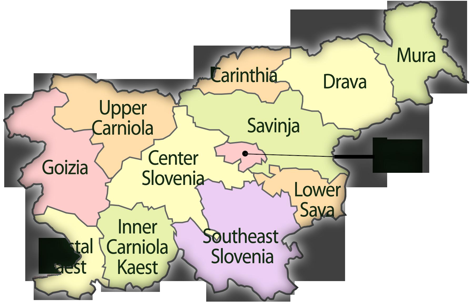 The Slovenia Homepage