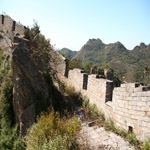 Great Wall Sections - Banchangyu