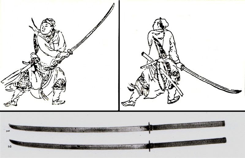 Chinese Traditional Weaponry